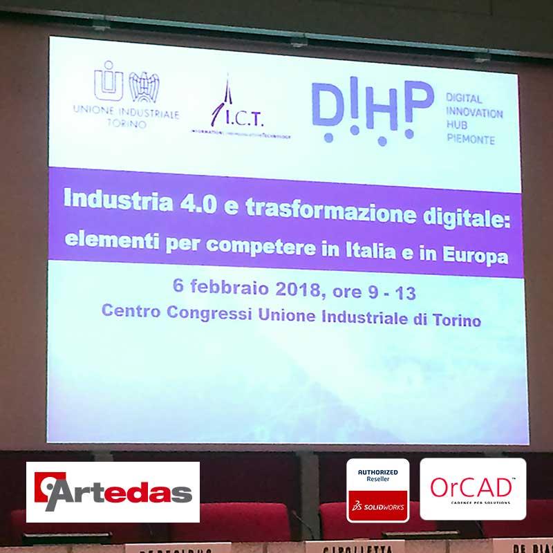 Industria 4.0 e trasformazione digitale